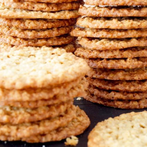 Kekse aldi schwedische Kuchen, Gebäck